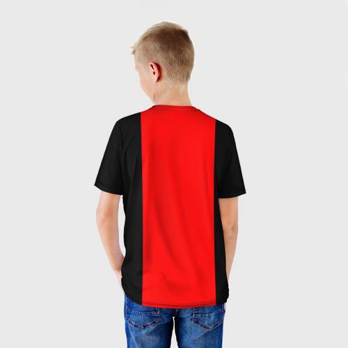 Детская футболка 3D  Фото 02, Само совершенство