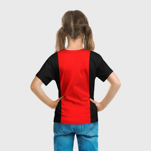 Детская футболка 3D  Фото 04, Само совершенство