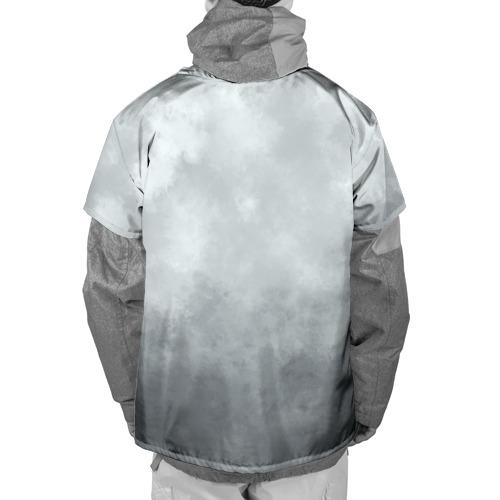 Накидка на куртку 3D  Фото 02, Ghost Recon