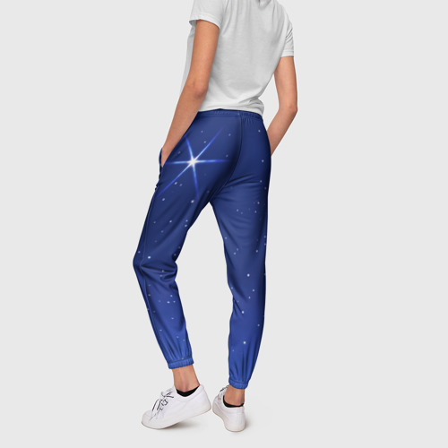 Женские брюки 3D  Фото 02, Звезда пленительного счастья