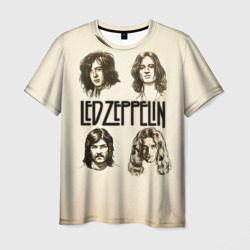 Led Zeppelin 1 - интернет магазин Futbolkaa.ru