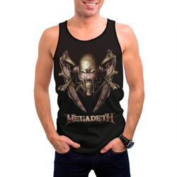 Megadeth 3