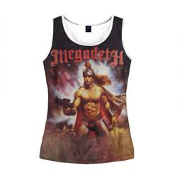 Megadeth 6