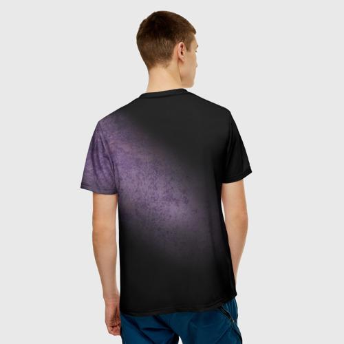 Мужская футболка 3D  Фото 02, Megadeth 7