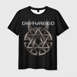 Disturbed 2 - интернет магазин Futbolkaa.ru