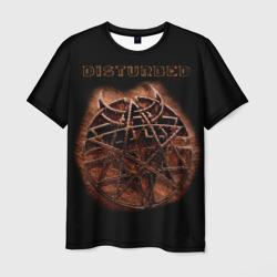 Disturbed 3 - интернет магазин Futbolkaa.ru