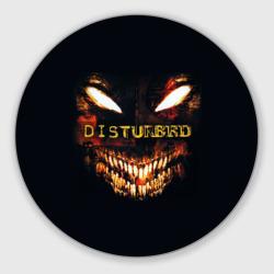 Disturbed 4