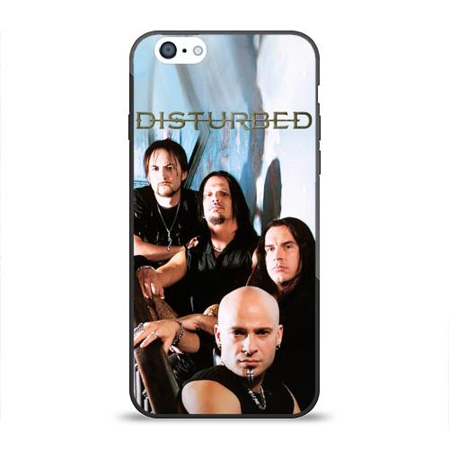 Disturbed 6