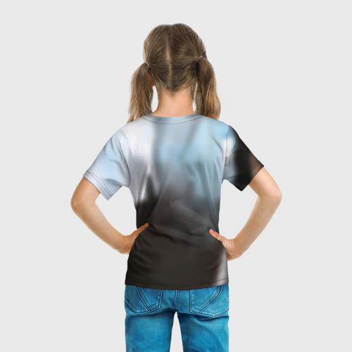 Детская футболка 3D  Фото 04, Disturbed 6