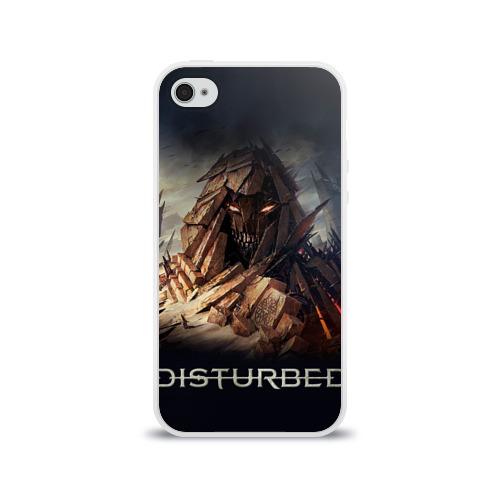 Disturbed 8