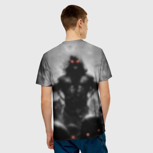 Мужская футболка 3D  Фото 02, Disturbed 9