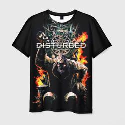 Disturbed 11 - интернет магазин Futbolkaa.ru