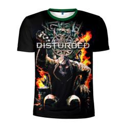 Disturbed 11
