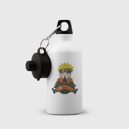 Бутылка спортивная  Фото 03, Naruto Uzumaki winter