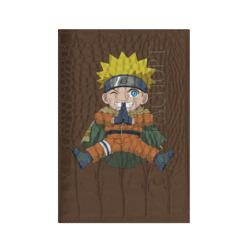 Naruto Uzumaki winter