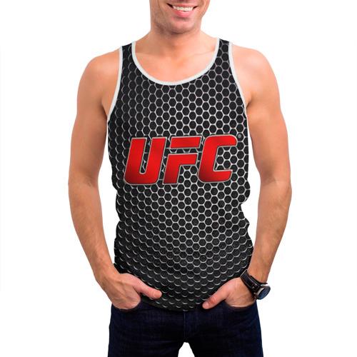 Мужская майка 3D  Фото 03, UFC