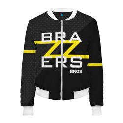 Brazzers Bros