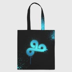 cs:go - Cloud 9 (Black collection)