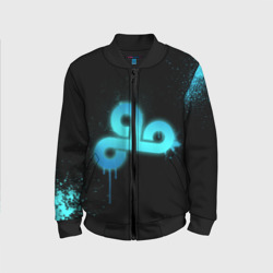 cs:go - Cloud 9 (Black collection)