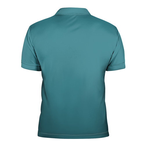 Мужская рубашка поло 3D  Фото 02, Сова мальчик (парная)