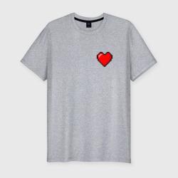 Пиксельное сердце
