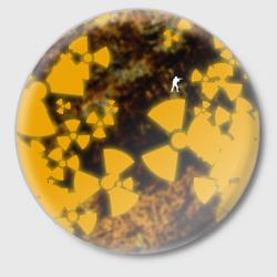 cs:go - Reactor style Glock18 (Реактор)
