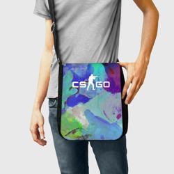 CS GO Поверхностная закалка
