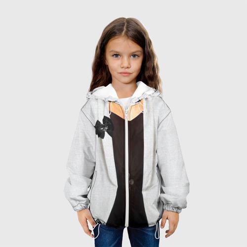 Детская куртка 3D  Фото 03, Пиджак