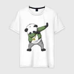 Panda dab