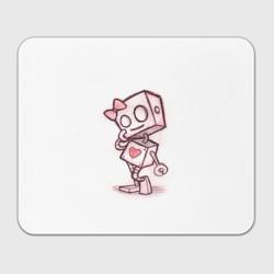 Робот-девочка