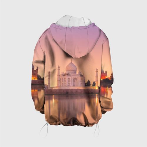 Детская куртка 3D  Фото 02, Индия