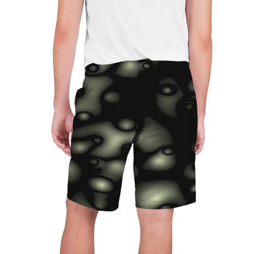 Мужские шорты 3D  Фото 02, Текстура