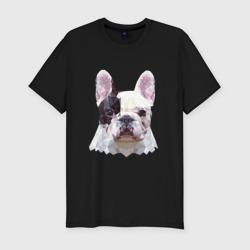 Низкополигональный пёс