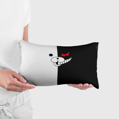 Подушка 3D антистресс Monokuma Фото 01