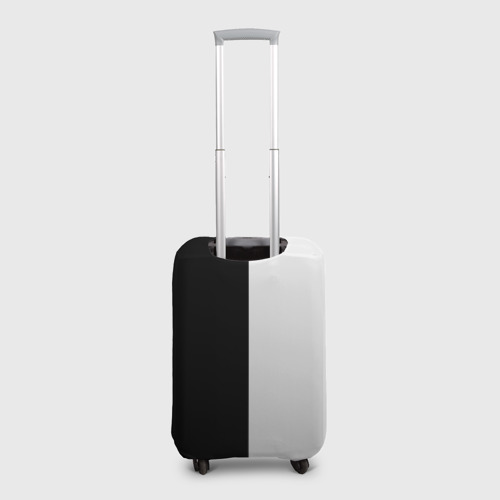 Чехол для чемодана 3D Monokuma Фото 01