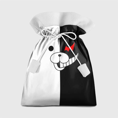 Подарочный 3D мешок Monokuma Фото 01