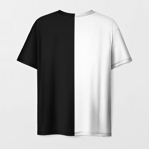 Мужская футболка 3D Monokuma Фото 01