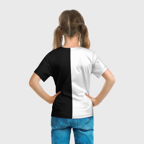Детская футболка 3D Monokuma Фото 01