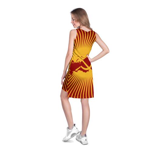 Платье-майка 3D  Фото 04, Советская Россия