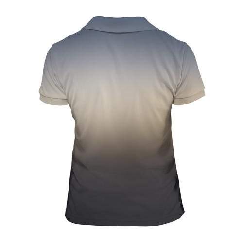Женская рубашка поло 3D  Фото 02, Pink Floyd