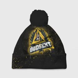 cs:go - Godsent (Black collection)