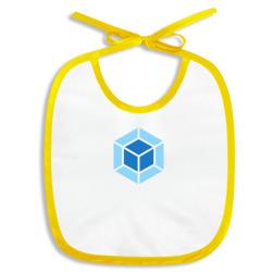 Webpack big no text