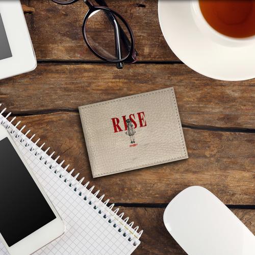 Обложка для студенческого билета  Фото 03, Rise