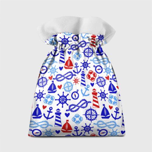 Подарочный 3D мешок  Фото 02, Речник