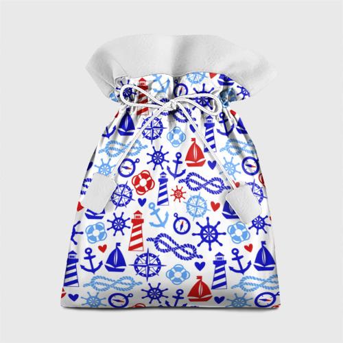 Подарочный 3D мешок  Фото 01, Речник