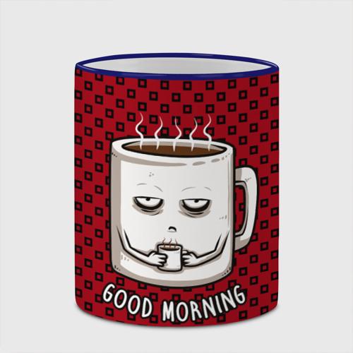 Кружка с полной запечаткой  Фото 03, Good Morning