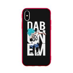 Super God Dab