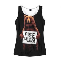 Медвежьи обьятия