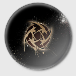 cs:go - NiP (Black collection)
