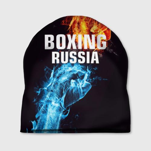 Boxing Russia